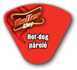 Hot-dog p�rol�